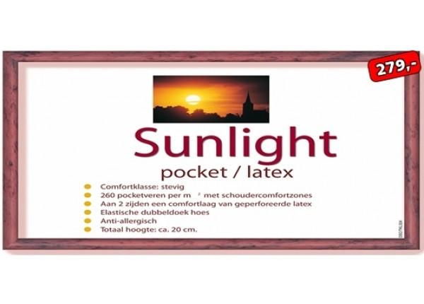 Pocket Sunlight