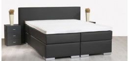 Boxspring Single